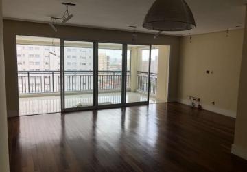 Belenzinho, Apartamento com 3 quartos para alugar, 132 m2