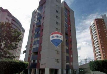 Sul (Águas Claras), Apartamento com 2 quartos à venda, 63 m2