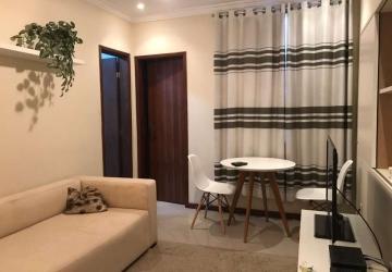 Leblon, Apartamento com 1 quarto para alugar, 45 m2