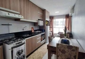 São Vendelino, Apartamento com 2 quartos à venda, 40 m2