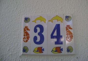 Toninhas, Casa em condomínio fechado com 3 quartos para alugar, 82 m2