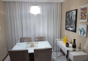 Brotas, Apartamento com 1 quarto para alugar, 55 m2