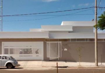 Residencial Ouro Verde, Casa com 3 quartos à venda, 173 m2