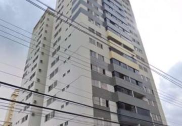 Setor Bueno, Apartamento com 4 quartos para alugar, 127 m2