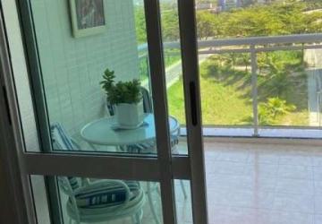 Barra da Tijuca, Apartamento com 2 quartos para alugar, 72 m2