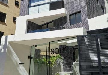 Bigorrilho, Apartamento com 1 quarto para alugar, 25 m2