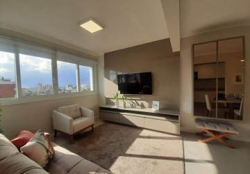 Centro, Apartamento com 2 quartos à venda, 73 m2