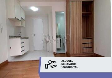Liberdade, Apartamento com 1 quarto para alugar, 28 m2