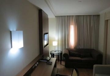 Vila Olímpia, Apartamento com 1 quarto para alugar, 30 m2