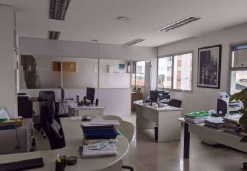 Vila Romana, Sala comercial para alugar, 87 m2