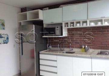 Vila Olímpia, Apartamento com 1 quarto para alugar, 43 m2