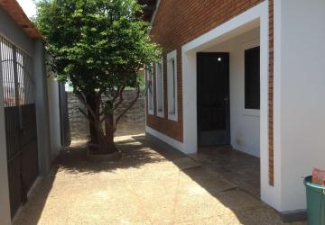 Vila Nova Botucatu, Casa com 5 quartos à venda, 120 m2