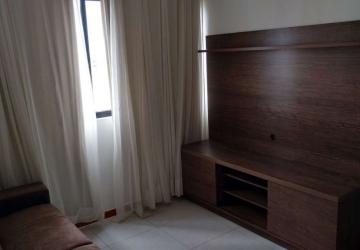 Parque Bela Vista, Apartamento com 1 quarto para alugar, 72 m2