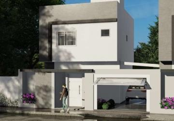 Santa Terezinha, Casa com 3 quartos à venda, 99 m2