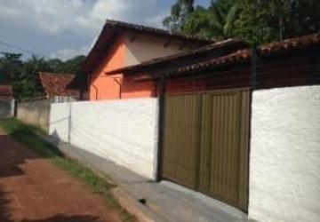 Levilândia, Casa com 2 quartos à venda, 1 m2