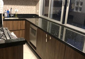 Bigorrilho, Cobertura com 3 quartos para alugar, 115 m2