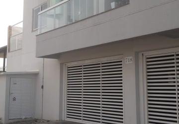 Centro, Apartamento com 2 quartos à venda, 90 m2