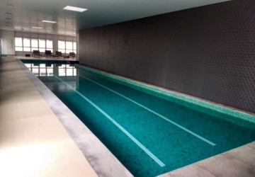 Perdizes, Kitnet / Stúdio com 1 quarto para alugar, 35 m2