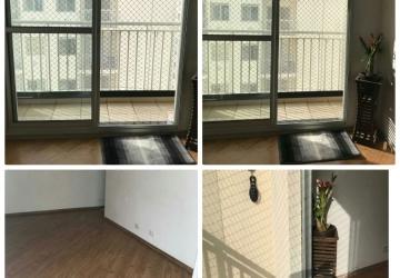 Vila Homero Thon, Apartamento com 2 quartos à venda, 45 m2