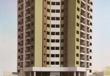Centro, Apartamento com 2 quartos à venda, 78 m2