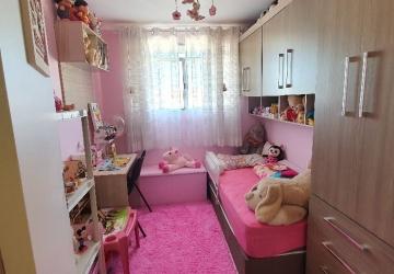 Pinheirinho, Apartamento com 2 quartos à venda, 50 m2