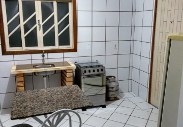 Carianos, Kitnet / Stúdio com 1 quarto para alugar, 50 m2