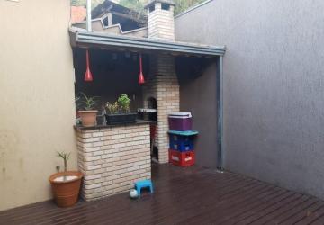 Jardim Novo Mundo, Casa com 2 quartos à venda, 70 m2