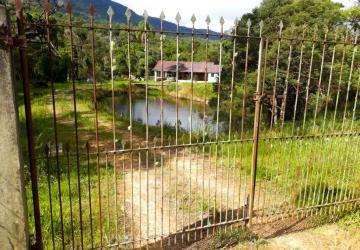 Rio Pequeno, Chácara / sítio à venda, 25000 m2
