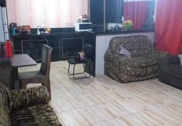 Centro Industrial Mauá, Casa comercial com 1 sala à venda, 130 m2