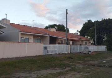 Pontal do Norte, Casa com 1 quarto para alugar, 60 m2