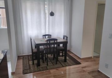 Jardim Iruama, Apartamento com 2 quartos à venda, 43 m2