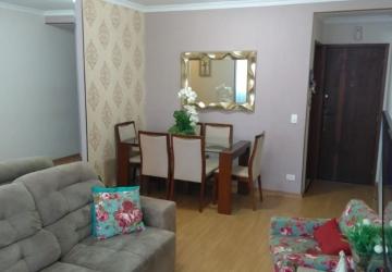 Cláudia, Apartamento com 3 quartos à venda, 89 m2