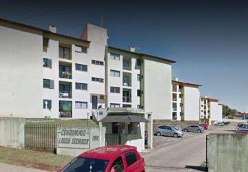 Uvaranas, Apartamento com 3 quartos à venda, 72 m2