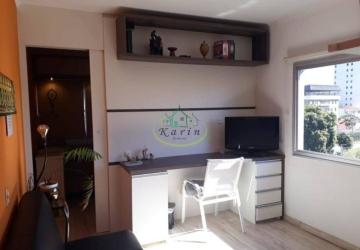 Centro Cívico, Flat com 1 quarto para alugar, 34 m2