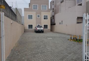 Afonso Pena, Apartamento com 3 quartos à venda, 51 m2