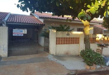 Jardim Santo Antônio, Casa com 2 quartos à venda, 77 m2