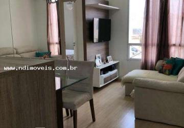 Cézar de Souza, Apartamento com 2 quartos à venda, 57 m2