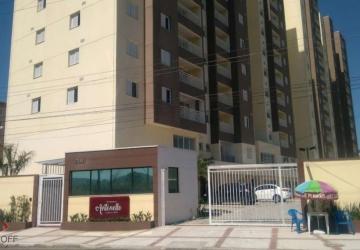 Vila Rubens, Apartamento com 3 quartos à venda, 75 m2
