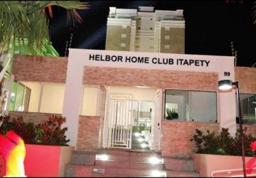 Vila Nova Socorro, Apartamento com 3 quartos à venda, 125 m2
