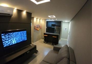 Chácaras Reunidas São Jorge, Apartamento com 2 quartos para alugar, 55 m2