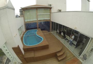 Centro, Cobertura para alugar, 300 m2