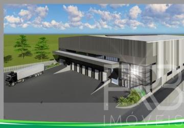 Distrito Industrial, Barracão / Galpão / Depósito para alugar, 4762 m2