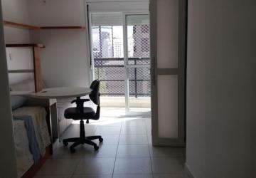 Consolação, Kitnet / Stúdio com 1 quarto para alugar, 28 m2
