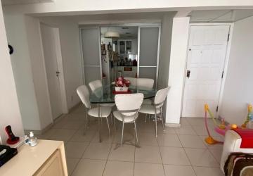 Pituba, Cobertura com 3 quartos à venda, 204 m2
