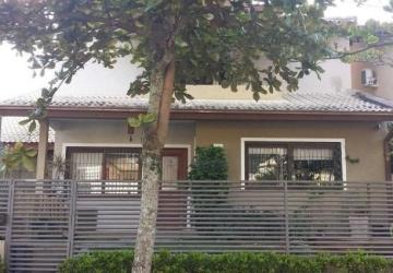 Itacorubi, Casa com 4 quartos à venda, 300 m2