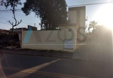 EXCELENTES APARTAMENTOS A PARTIR DE R$168.900,00 NO JARDIM GUARAITUBA, COLOMBO/PR
