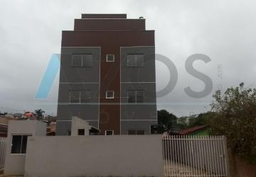 EXCELENTES APARTAMENTOS A VENDA COM 42 M² Á PARTIR DE R$ 134.900,00 EM CONSTRUÇÃO NO GUARAITUBA