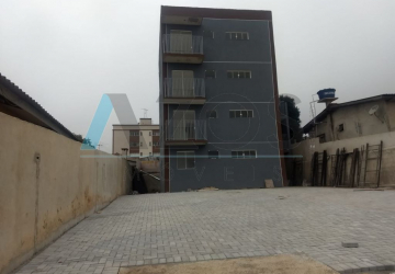 Paloma, Apartamento com 2 quartos à venda, 42 m2