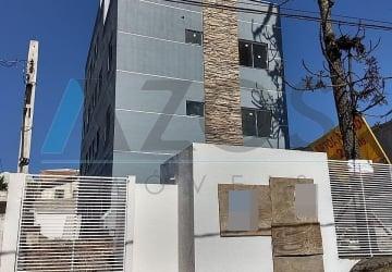 Maracanã, Apartamento com 2 quartos à venda, 42 m2
