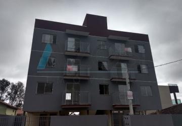 Guaraituba, Apartamento com 2 quartos à venda, 43 m2